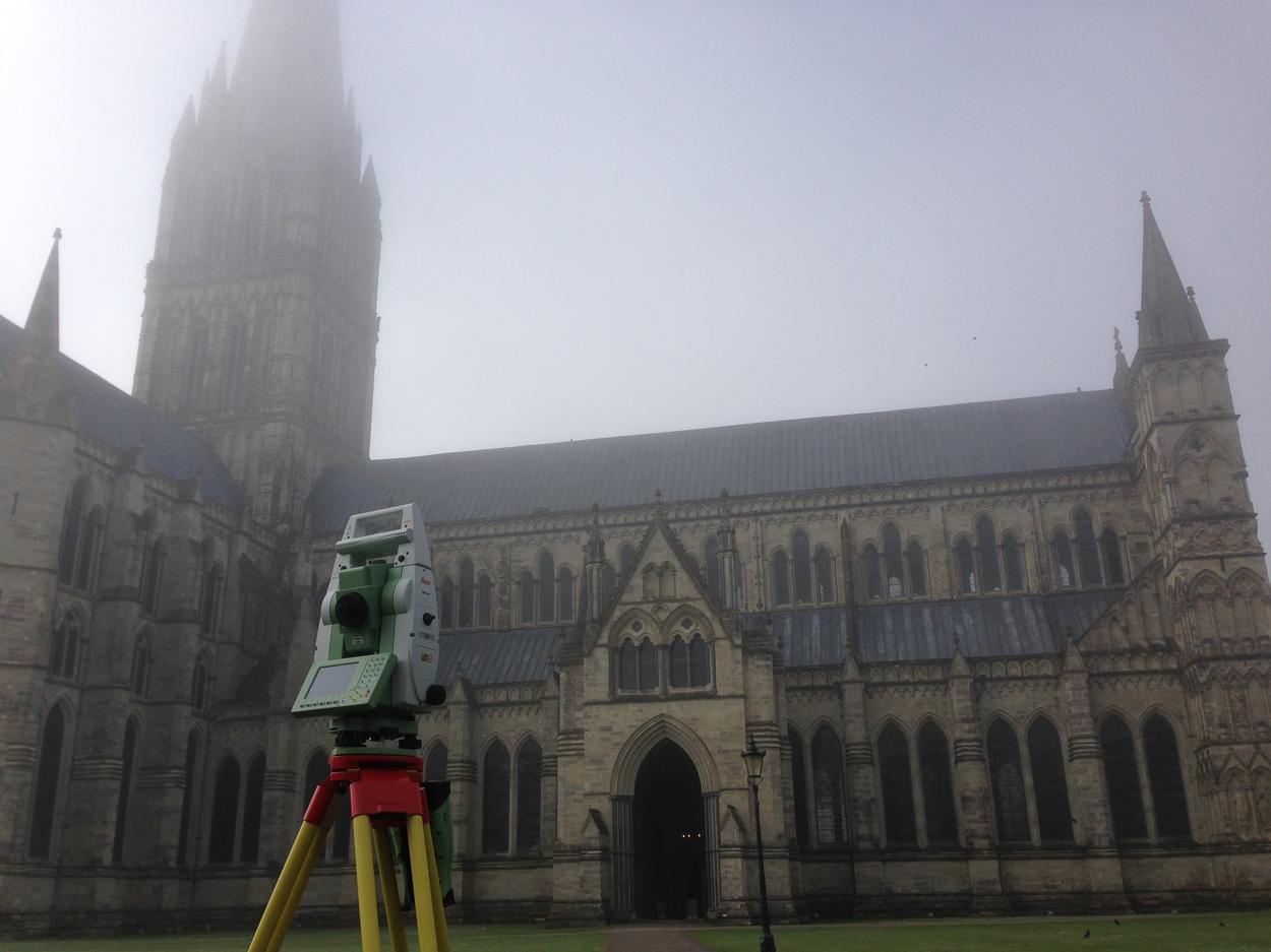 Land surveys Measured building surveys GPS surveys  Setting out Based in Devizes Wiltshire